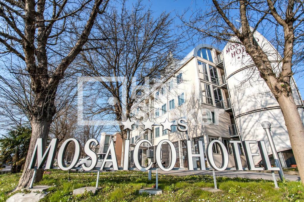 In Vendita | Hotel Mosaico Ravenna