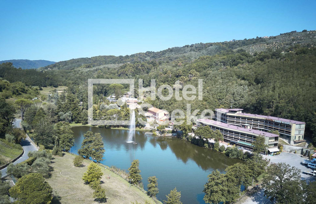 For Sale | Hotel Lago Verde Tuscany