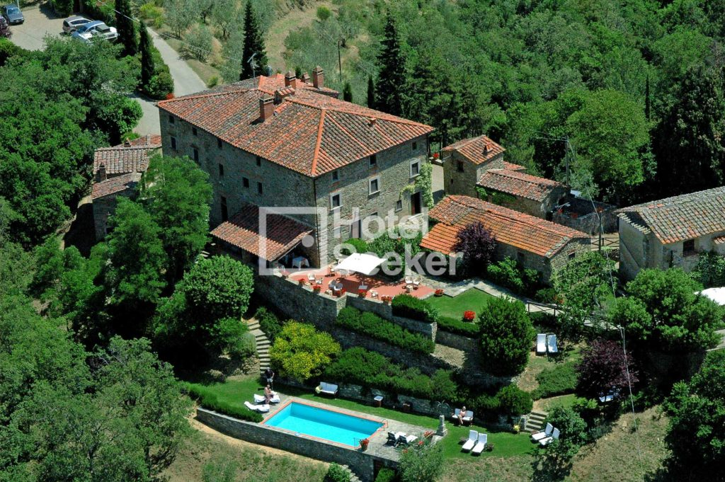 For Sale | Relais San Pietro Tuscany