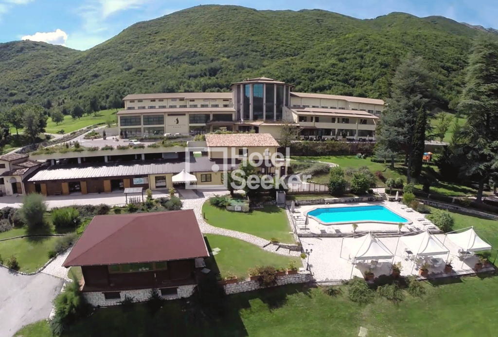 In Vendita | San Donato Golf Resort