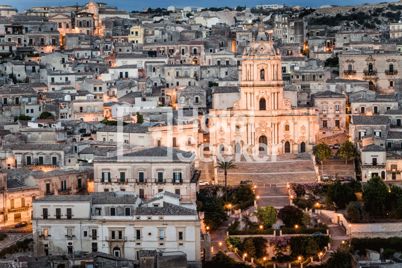 For Sale | Boutique Hotel in Modica Sicily