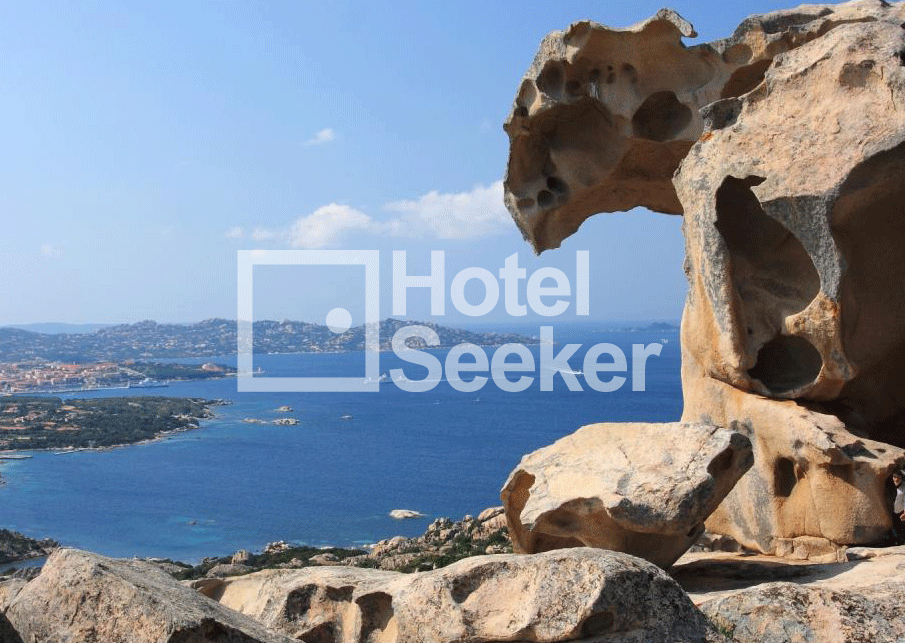 For Sale | Hotel Resort in Palau Sardinia