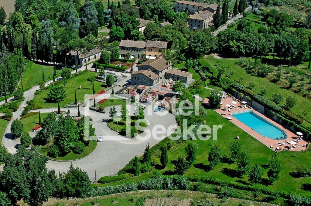 In Vendita | Borgo Il Melone Cortona