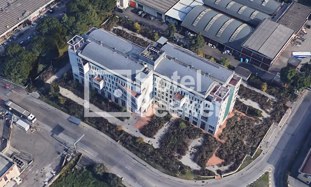 For Sale | Florence Hotel Property in Construction
