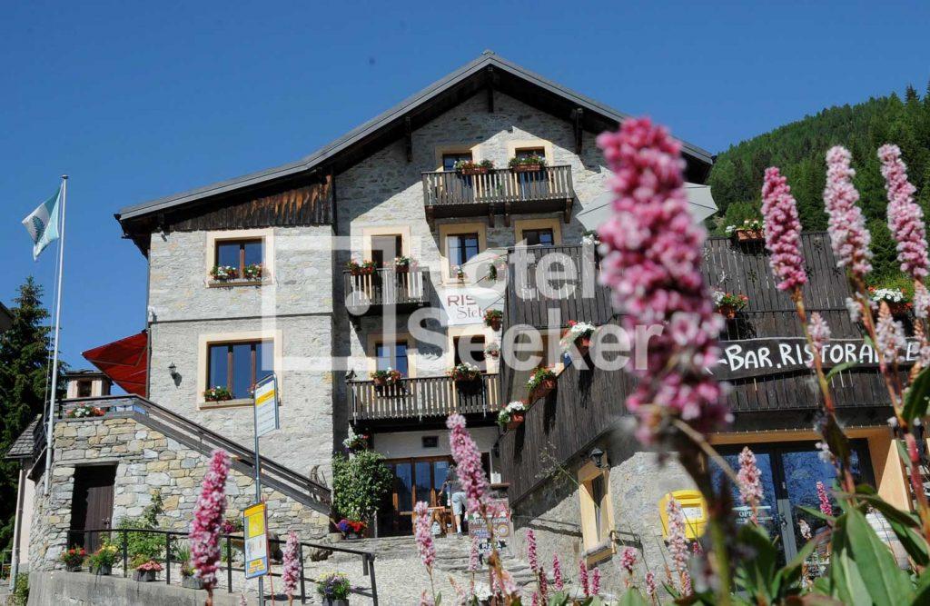 In Vendita | Relais Chalet Stella Alpina Hotel Ristorante & SPA