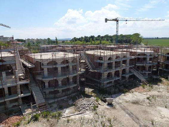 In Vendita | Immobile Alberghiero in Costruzione Costa Marchigiana