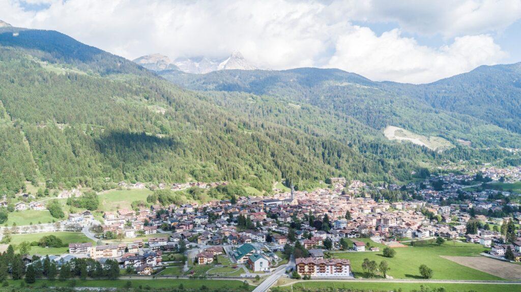 In Vendita | Albergo di Montagna Tre Stelle Superior Pinzolo con Centro Benessere