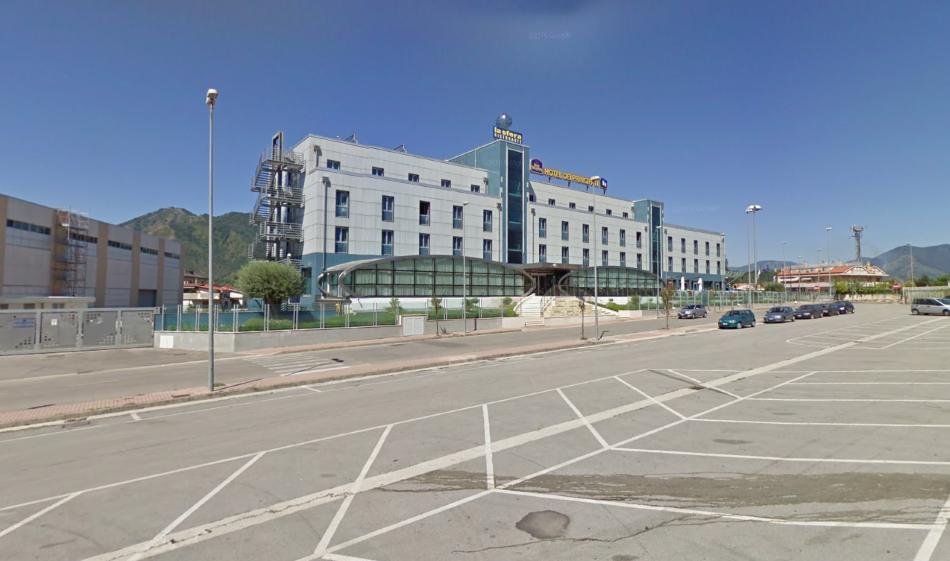 In Vendita | BW Hotel dei Principati Salerno