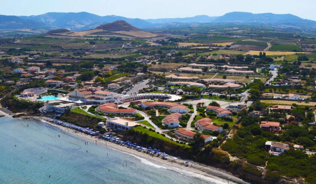 In Vendita | Porzione di Immobile ricettivo Resort Sardegna